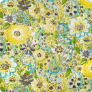 B1032 Lemon Fabric