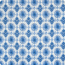 B1041 Blue Marine Fabric