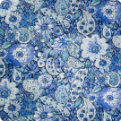 B1043 Blueberry Fabric