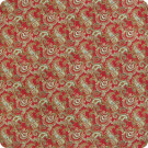 B2070 Vermillion Fabric