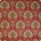 B2333 Moroccan Red Fabric