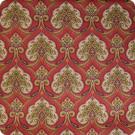 B2333 Moroccan Red Fabric