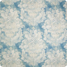 B2338 Pacific Blue Fabric