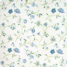 B2592 Blue Fabric
