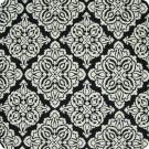 B2778 Black Fabric