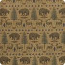 B2885 Gold Fabric