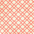 B3197 Coral Fabric