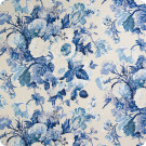 B4849 Cobalt Fabric