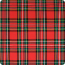 B5012 Plaid Fabric
