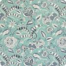 B5063 Turquoise Fabric