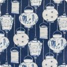 B5469 Lapis Fabric