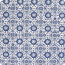 B6037 Cobalt Fabric