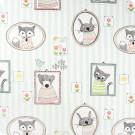 B6796 Pastel Fabric