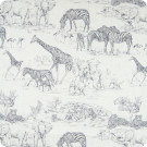 B6829 Graphite Fabric