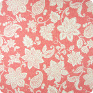 B6885 Rose Red Fabric