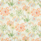 B7222 Orange Blossom Fabric
