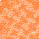 B7284 Orange Fabric