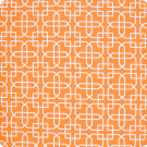 B7286 Tangerine Fabric