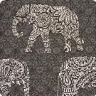 B8681 Graphite Fabric