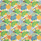 B8872 Tropical Fabric