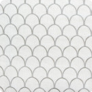 B9211 Pewter Fabric