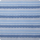 B9310 Blue Fabric