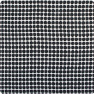 B9440 Ebony Ivory Fabric