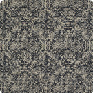 B9465 Black Tan Fabric