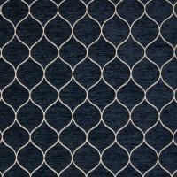 B9826 Midnight Blue Fabric