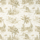 F1613 Wheat Fabric
