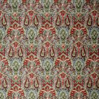 S1176 Crimson Fabric