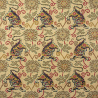 S1201 Tea Fabric