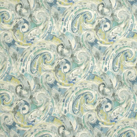 S1306 Blue Lagoon Fabric