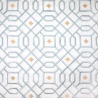 S1354 Porcelain Fabric