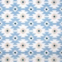 S1362 Cornflower Fabric