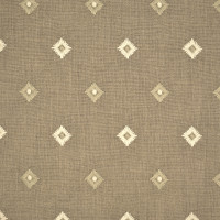 S1589 Clay Fabric