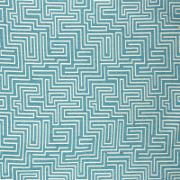 S1771 Peacock Fabric