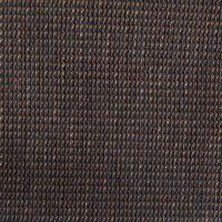 10376 Char Brown Fabric