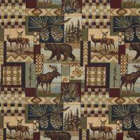 10377 Stone Fabric