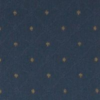 73558 Indigo Fabric