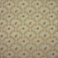 A4885 Wheat Fabric