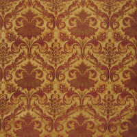 A4897 Antique Gold Fabric