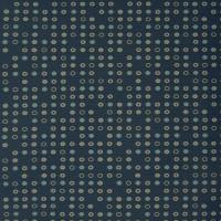 A6984 Indigo Fabric