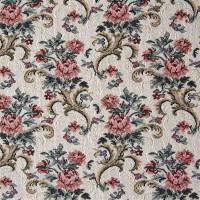 A8158 Ivory Fabric