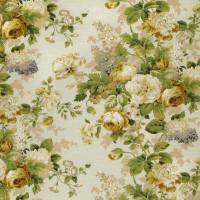 A8358 Empire Gold Fabric
