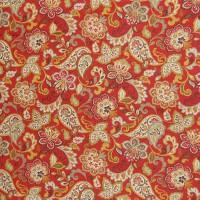 A8456 Cardinal Fabric