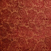 A8569 Moroccan Red Fabric