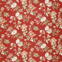 A8571 Crimson Fabric