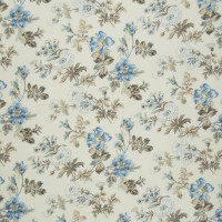 A8629 Blue Fabric