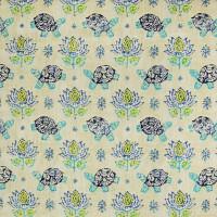 A9753 Prussian Fabric
